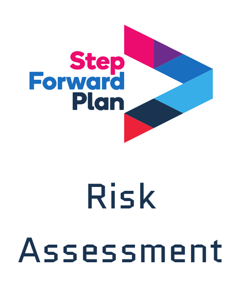 step forward plan risk assessment