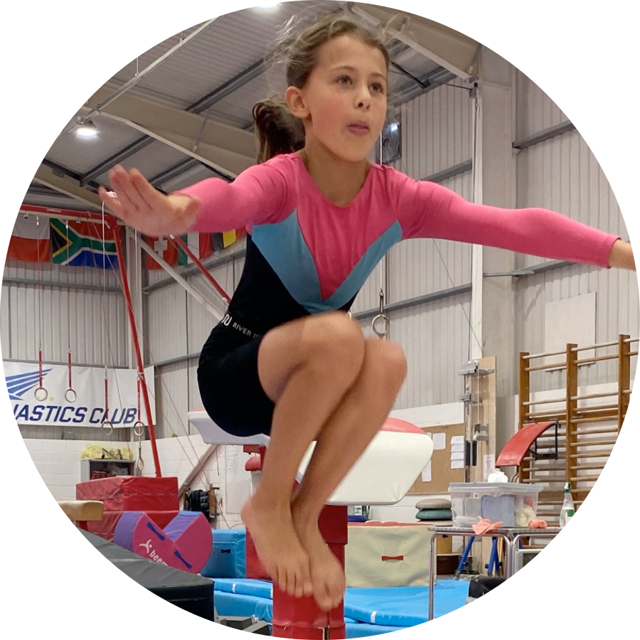 disciplines - home educating gymnastics classes
