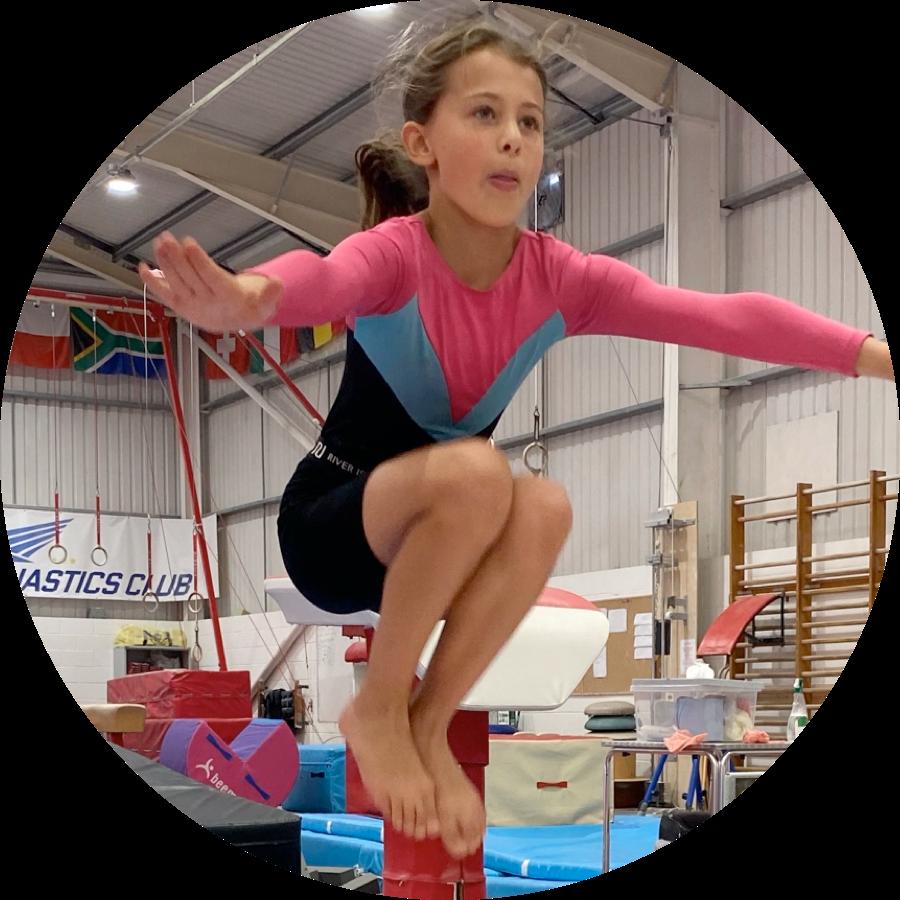 disciplines - home educating gymnastics classes