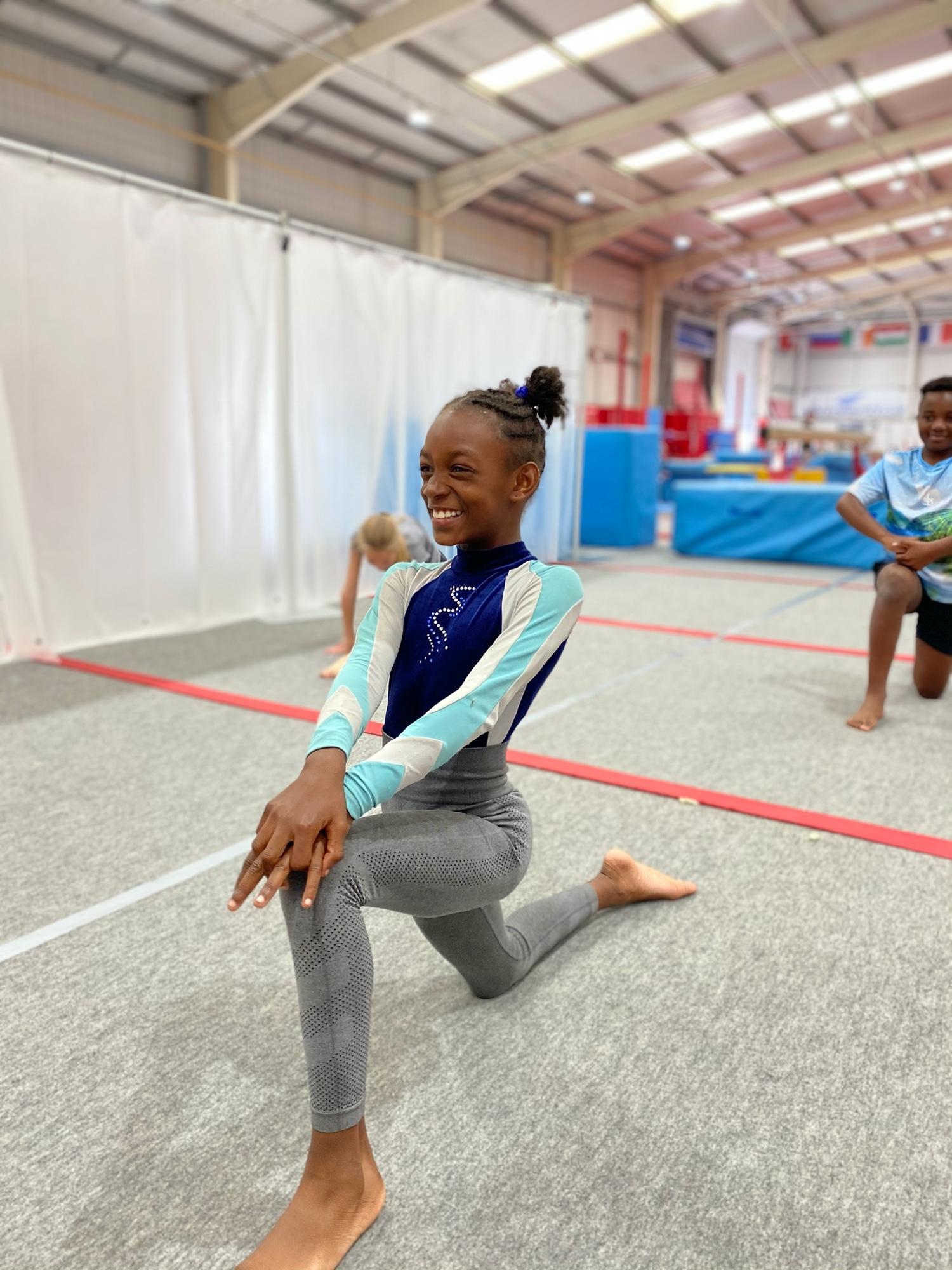 home schooled gymnastics class in Leeds
