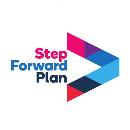 Step Forward Plan round