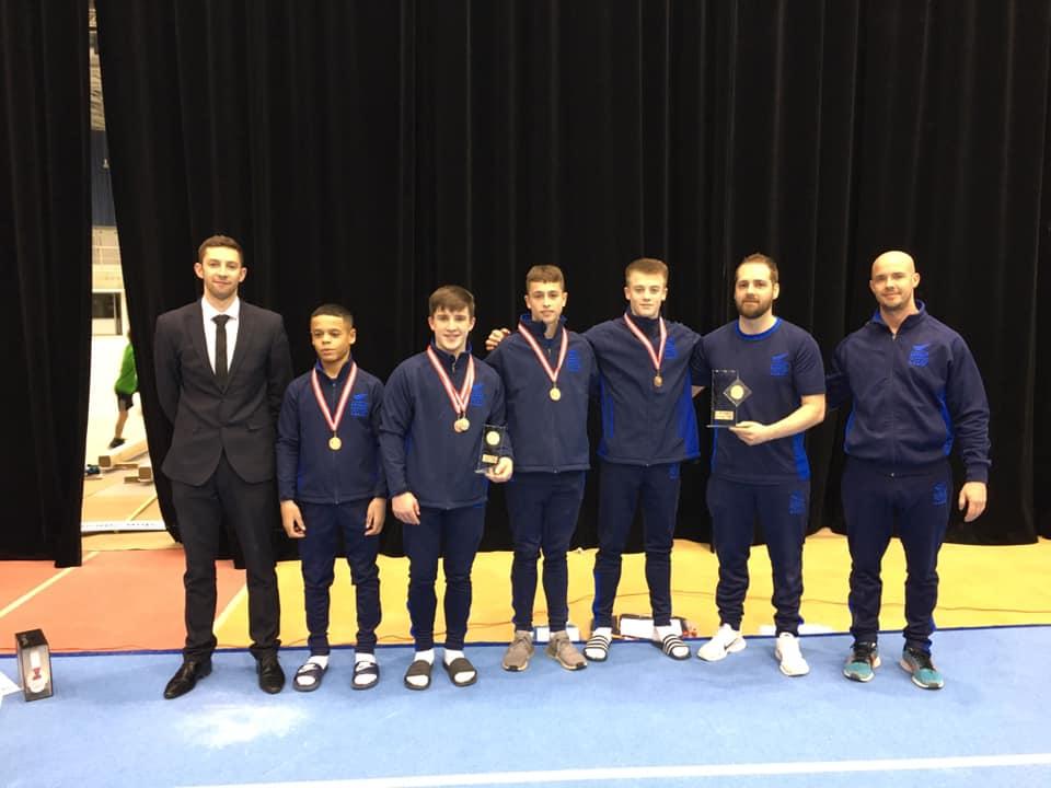austrian future cup medallists