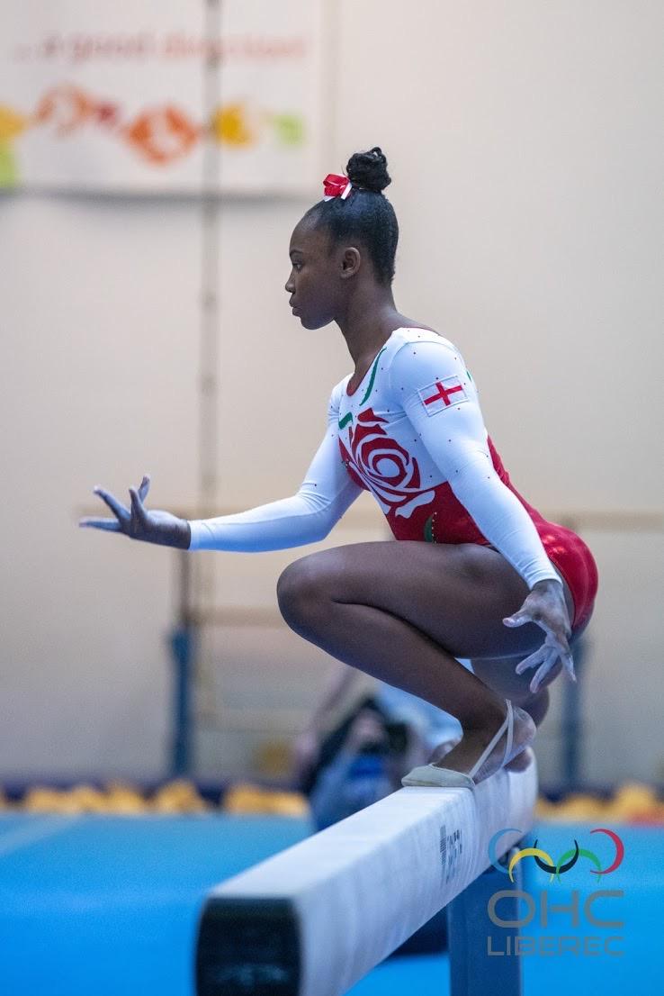Olympic Hopes 2019 Shanna-Kae Grant
