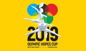 Olympic Hopes Cup 2019