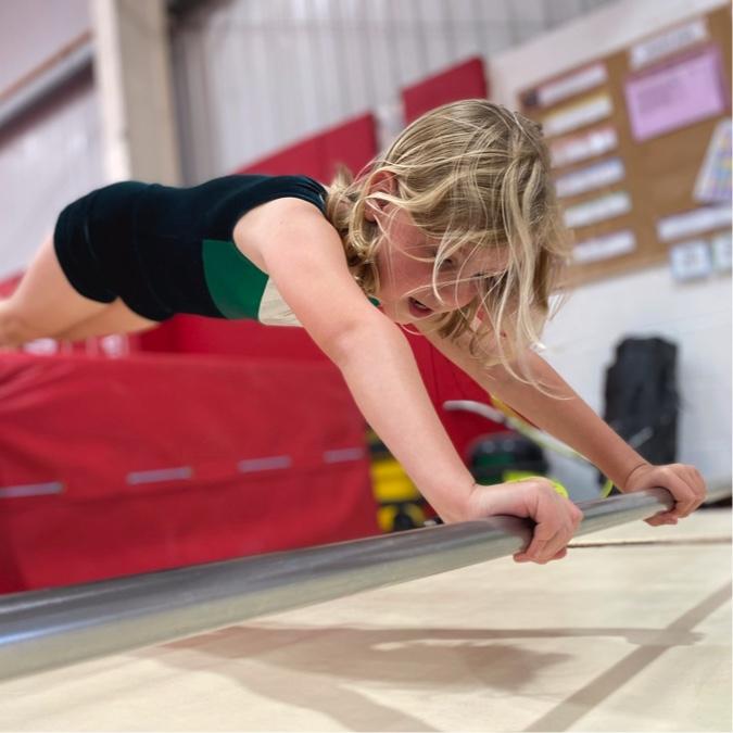 The Hub - Leeds Gymnastics at John Smeaton Centre for School Age Children